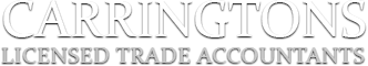 Carringtons logo